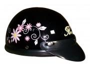 半罩式碗公帽-天人菊