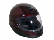 全罩式安全帽  801