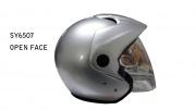 open face  helmet-6507