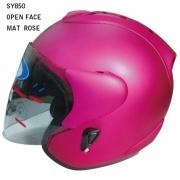 open face helmet-850