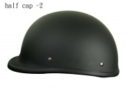 half  cap VO2